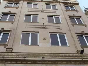 بازسازی پنجره های منازل و ادارات بدون تخریب و نصب یکروزه