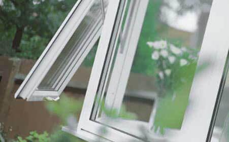 پنجره upvc كلنگی