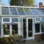 احداث گلخانه ، آلاچیق و بالکن با سازه های یو پی وی سی